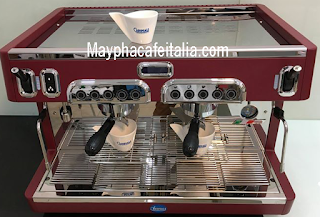 Máy pha cafe carimali cento