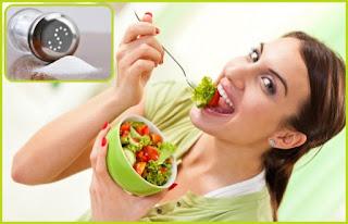 Como controlar la presión arterial naturalmente