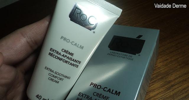 Roc Pro Calm Creme Calmante