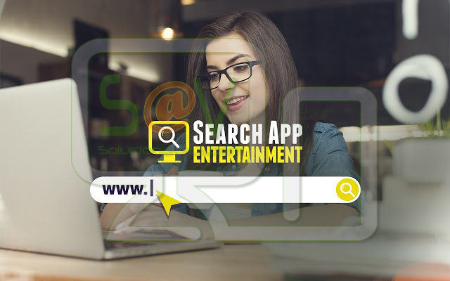 SearchApp - Entertainment (Hijacker)