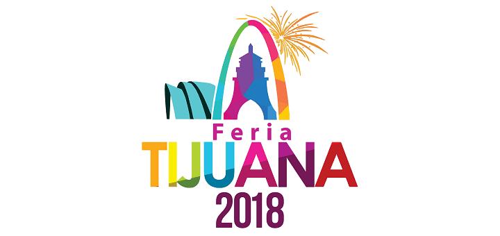 Feri Tijuana 2018 Logo