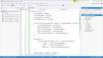 best TypeScript course online