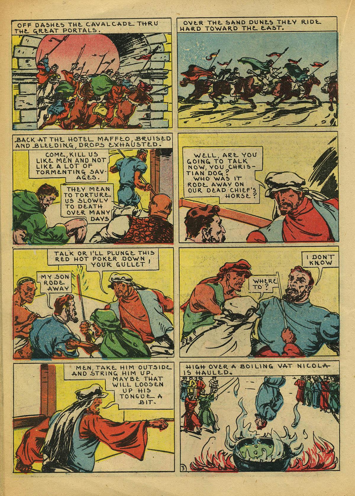 Action Comics (1938) 8 Page 31
