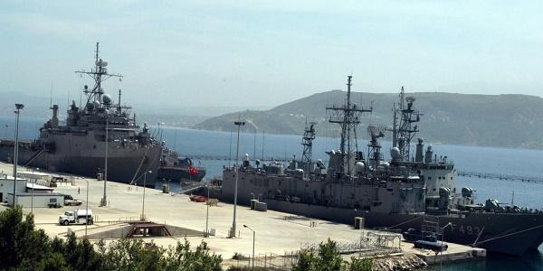 Σκληρό «πόκερ» για την MDCA μεταξύ Ελλάδας και ΗΠΑ: Μόνο για 1 χρόνο η ανανέωση χρήσης της Σούδας εν αναμονή των F-35
