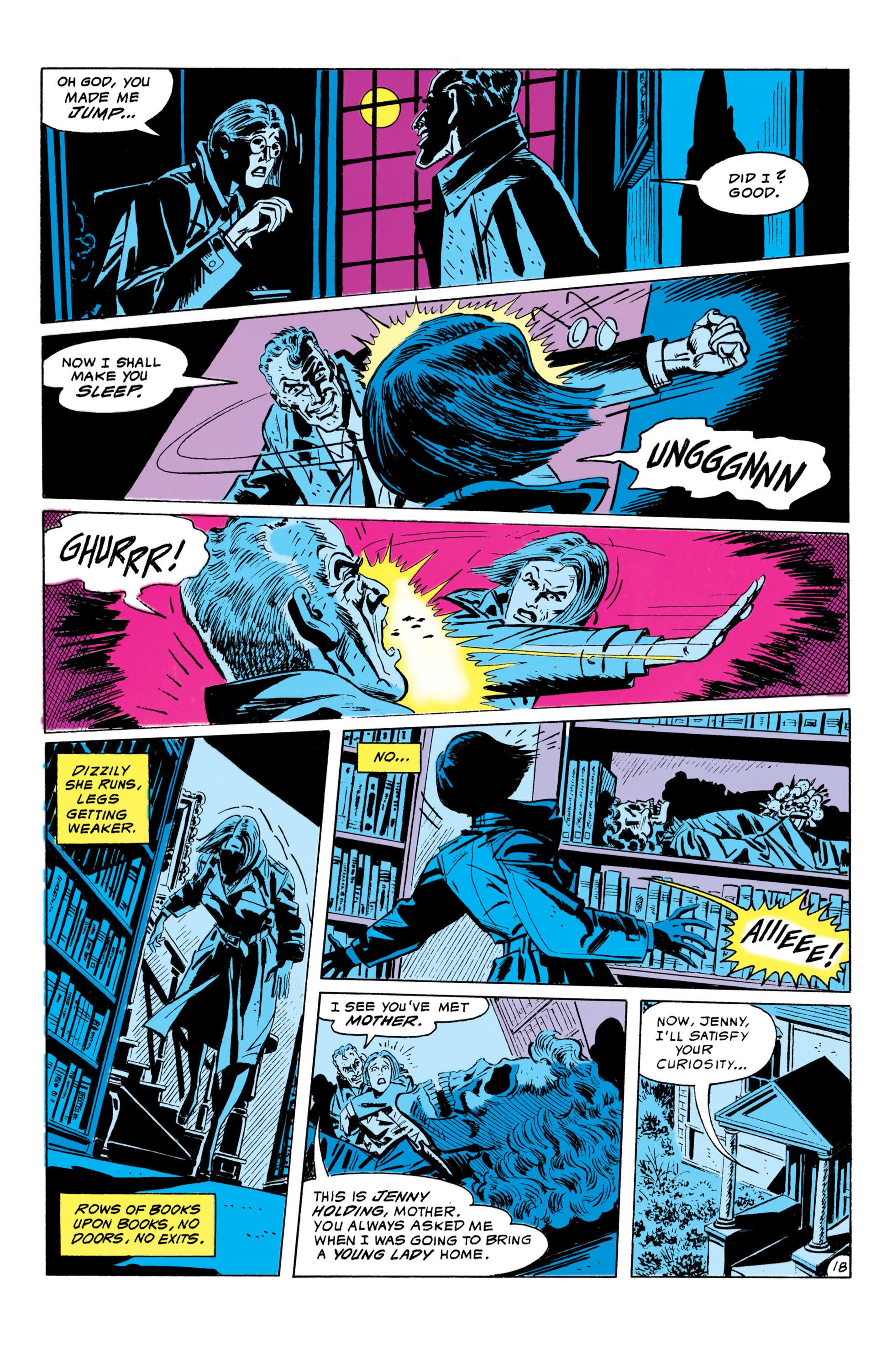 Detective Comics (1937) 643 Page 18