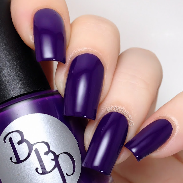 Bad Bitch Polish-Purple Rain