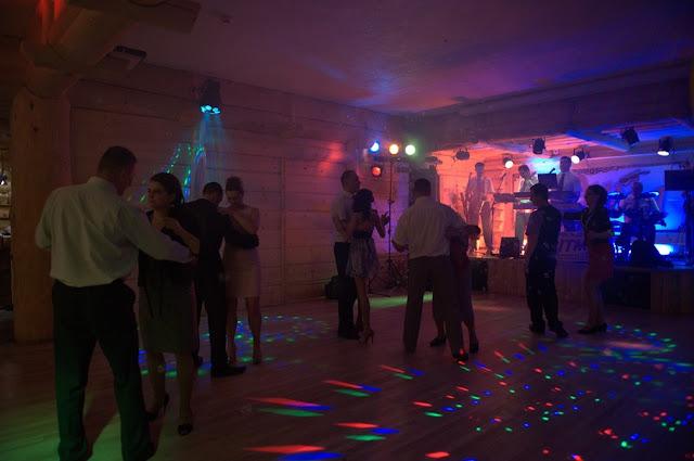 Gramy na imprezach - Ritmo Wieliczka