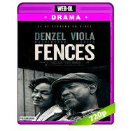 Fences (2016) WEB-DL 720p Audio Dual Latino-Ingles