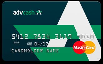 ADVCash cards