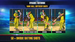 ICC Pro Cricket 2015 MOD v1.0.107 Apk + Data OBB (Unlimited Gold/Silver/VIP Unlocked) Terbaru 2016 6