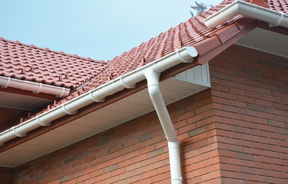 What are Gutters, their Types and How to Install Them - Get