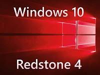 Windows 10 Redstone4