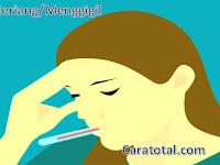 Ciri-Ciri, Penyebab Dan Cara Mengobati Penyakit Meriang/Menggigil Dengan Herbal Tradisional Bugis