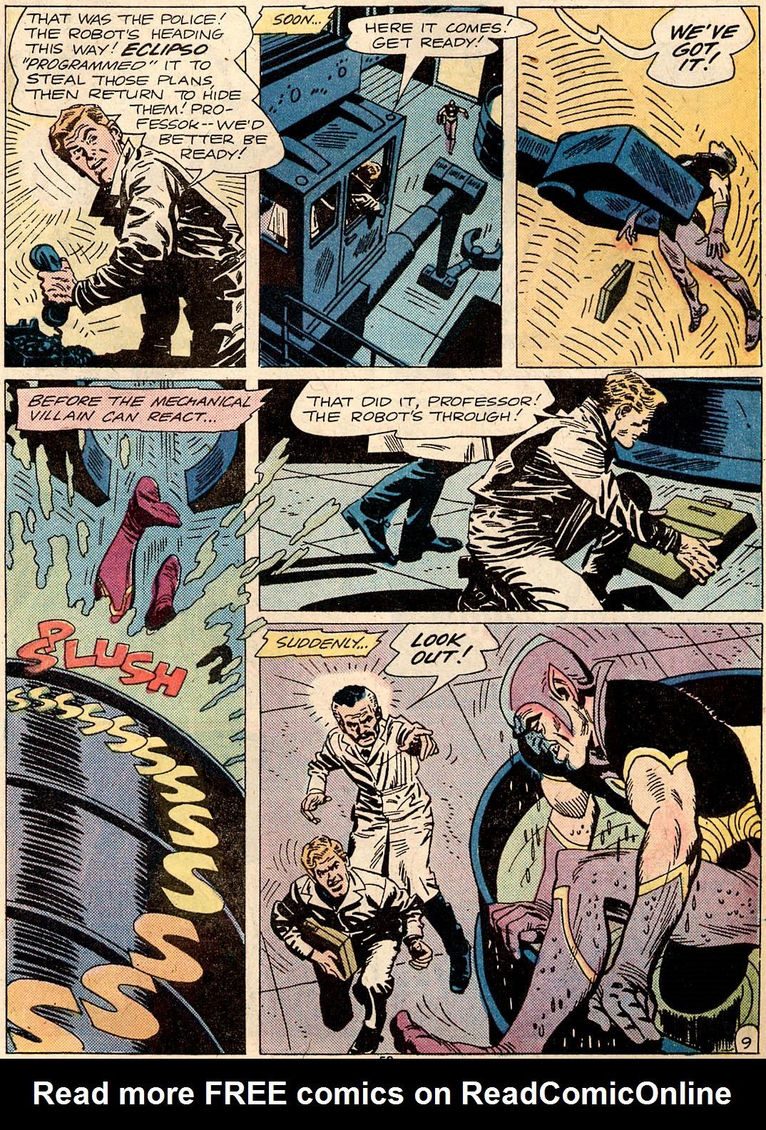 Read online World's Finest Comics comic -  Issue #226 - 44