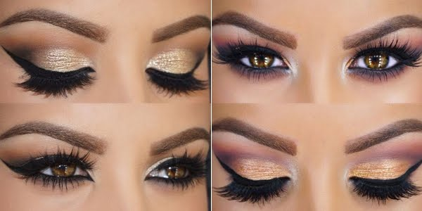 Awesome Makeup Ideas For Formal Ocassions