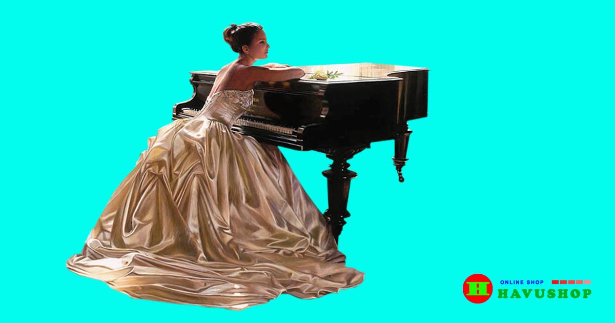 Kinh nghiệm mua đàn piano cơ Yamaha cũ