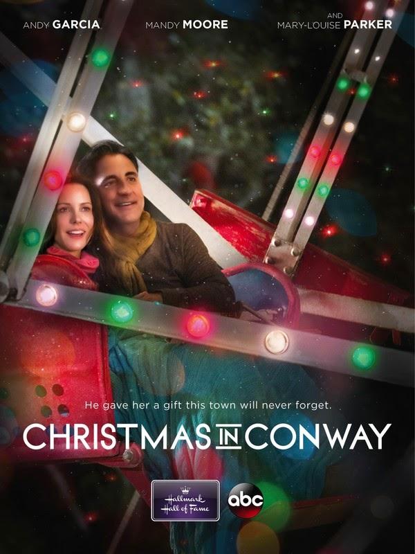 christmas in conway - Navidad en Conway (2014) [DVDRip XviD][AC3 5.1 Castellano][PRE-ESTRENO]