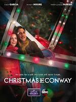 Christmas in Conway (2013) online y gratis