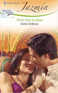 Barbara McMahon - Pasión Entre Las Dunas