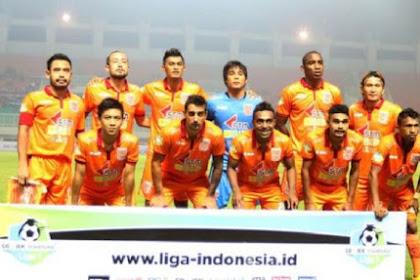 Daftar Skuad Pemain Borneo FC 2019 Terbaru (+Nomor Punggung)