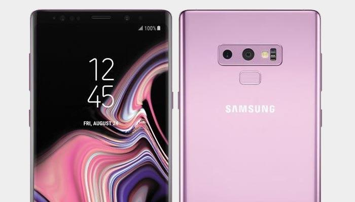 menyebutkan bahwa smartphone flagship besutan terbaru asal negara Korea Selatan ini akan  Segera Rilis, Seperti Inikah Spesifikasi Samsung Galaxy Note 9?