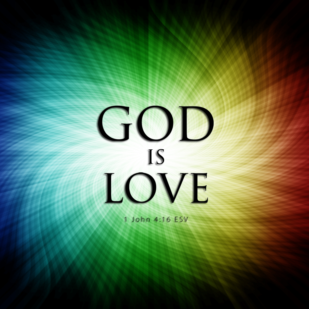 Answer for the Ailing Ministries: The Unconditional Love ...  Answer for the ...