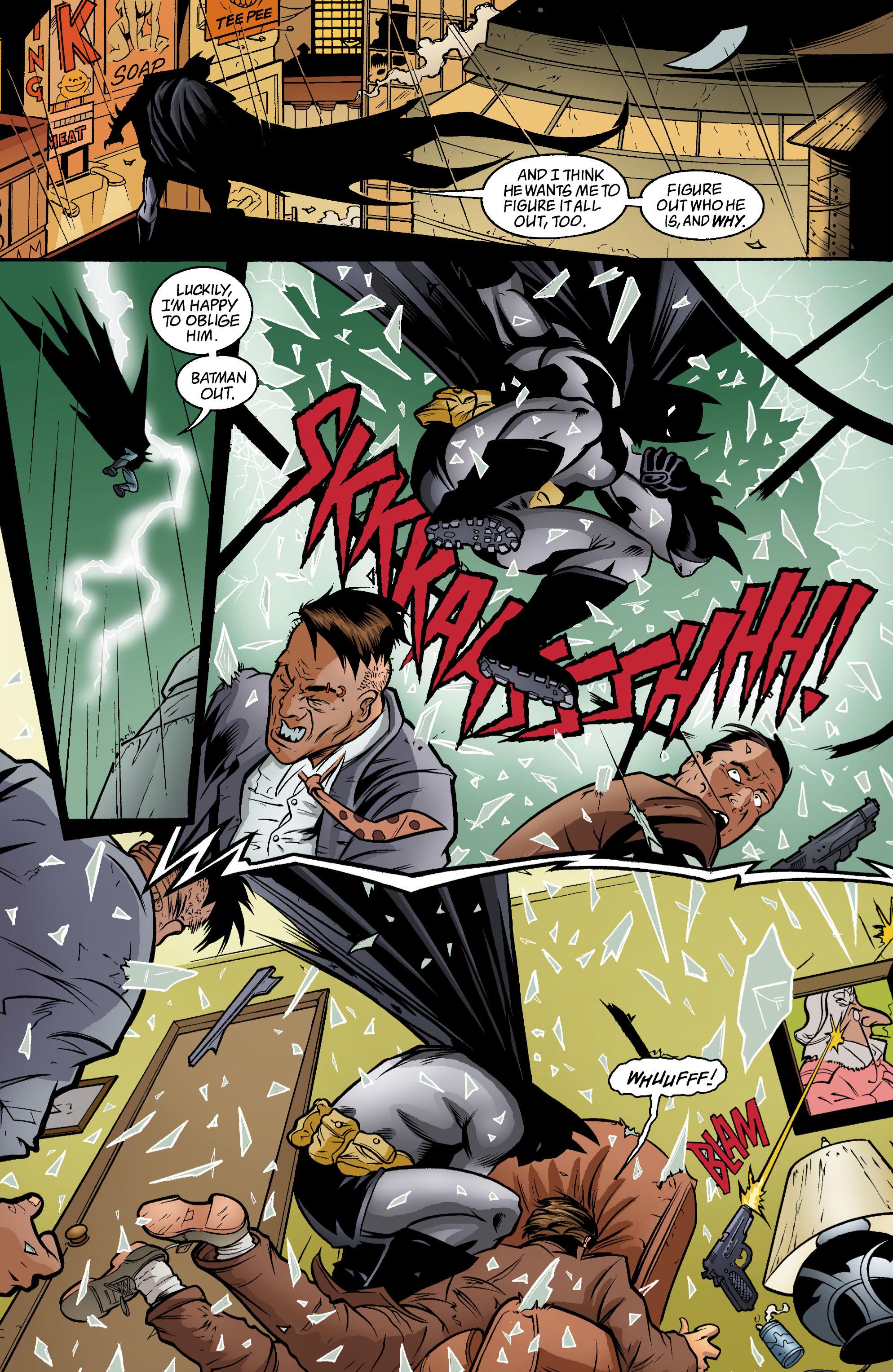 Detective Comics (1937) 778 Page 16