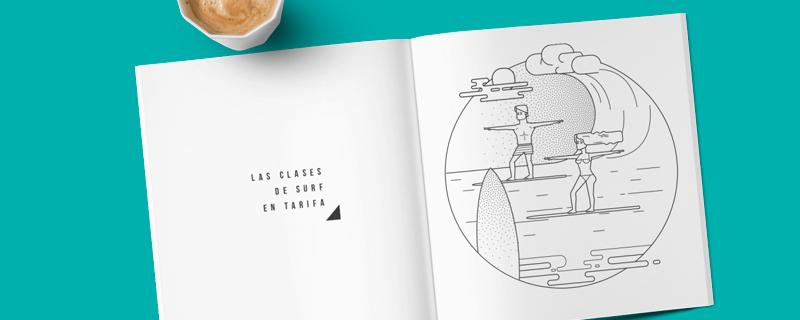 Pintomima, libro de recuerdos ilustrado