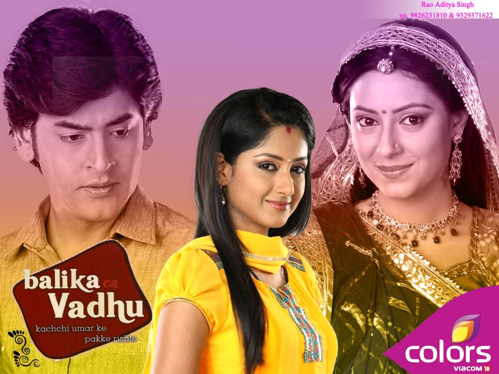 Balika Vadhu Episode 1890 - 8th May 2015 | Dramas Play Online Watch
