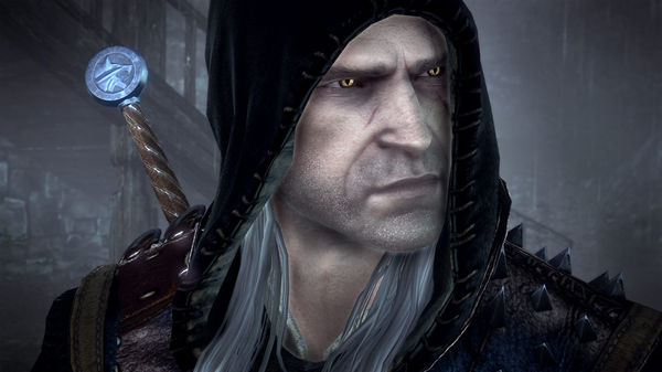 The Witcher 2 Assassins of Kings Enhanced Edition Full Version