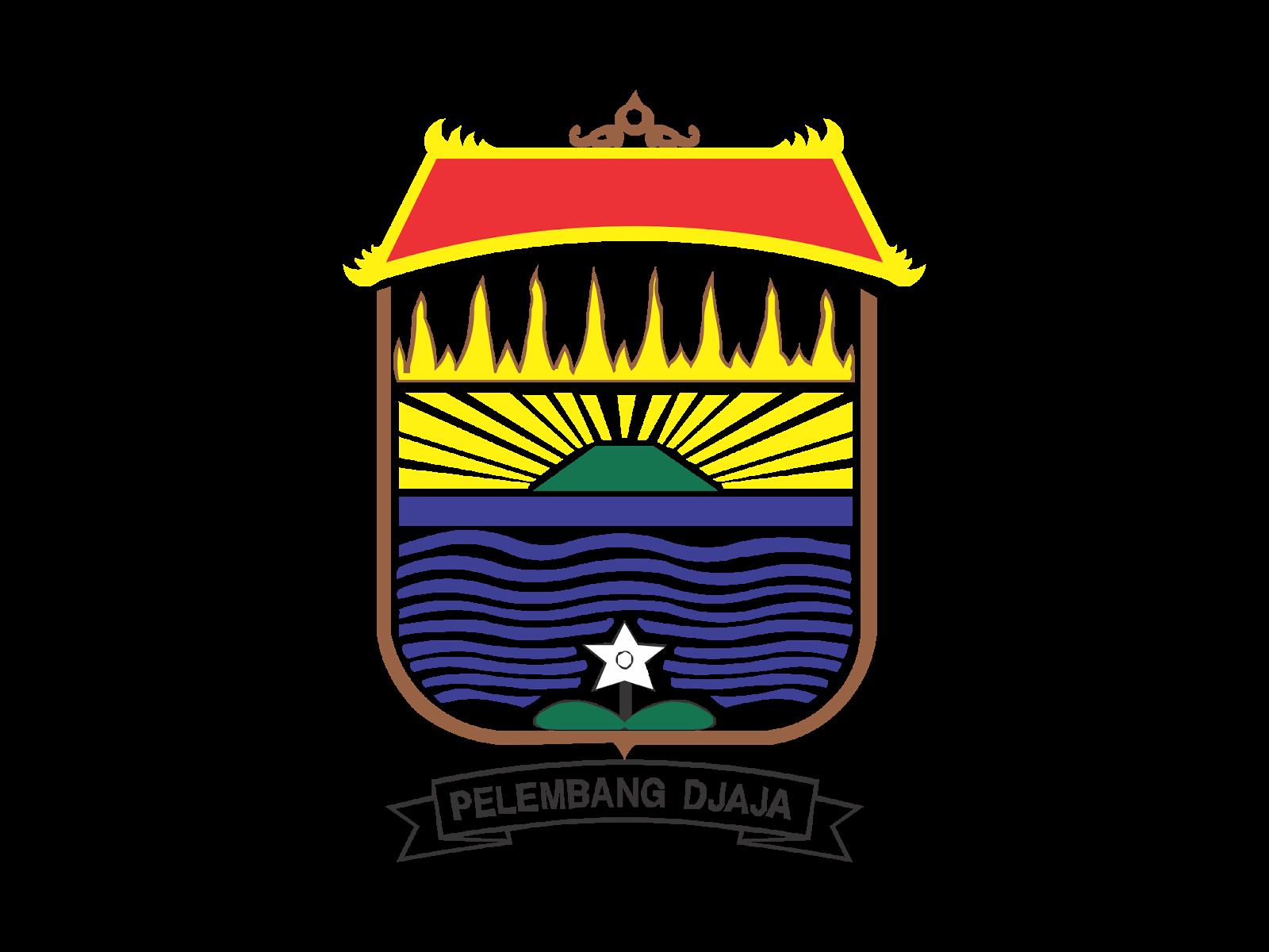 Logo Kota Palembang Format Cdr & Png HD | GUDRIL LOGO