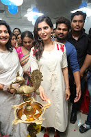 Samantha Ruth Prabhu Smiling Beauty in White Dress Launches VCare Clinic 15 June 2017 071.JPG
