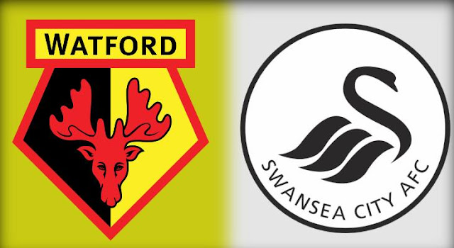 Watford vs Swansea Full Match & Highlights 30 December 2017