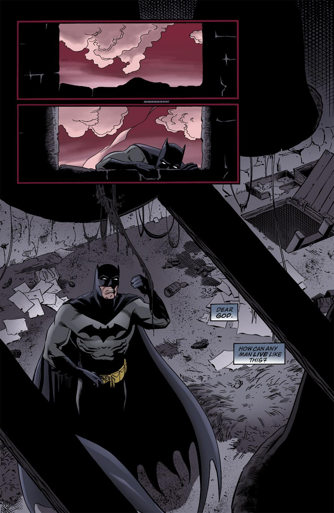 Detective Comics (1937) 770 Page 8