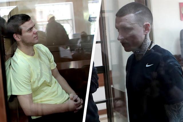 Депутат Свищёв: Кокорин и Мамаев отделались лёгким испугом