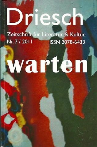 Roser Amills publicada en Alemania