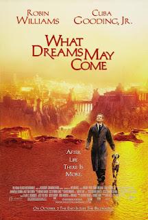 Más allá de los sueños  (What Dreams May Come)<br><span class='font12 dBlock'><i>(What Dreams May Come)</i></span>