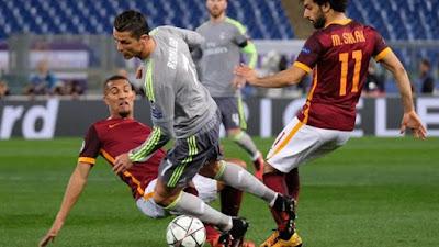 المنتخب يواجه البرتغال وتقديم المباراة 24 ساعة بسبب رونالدو