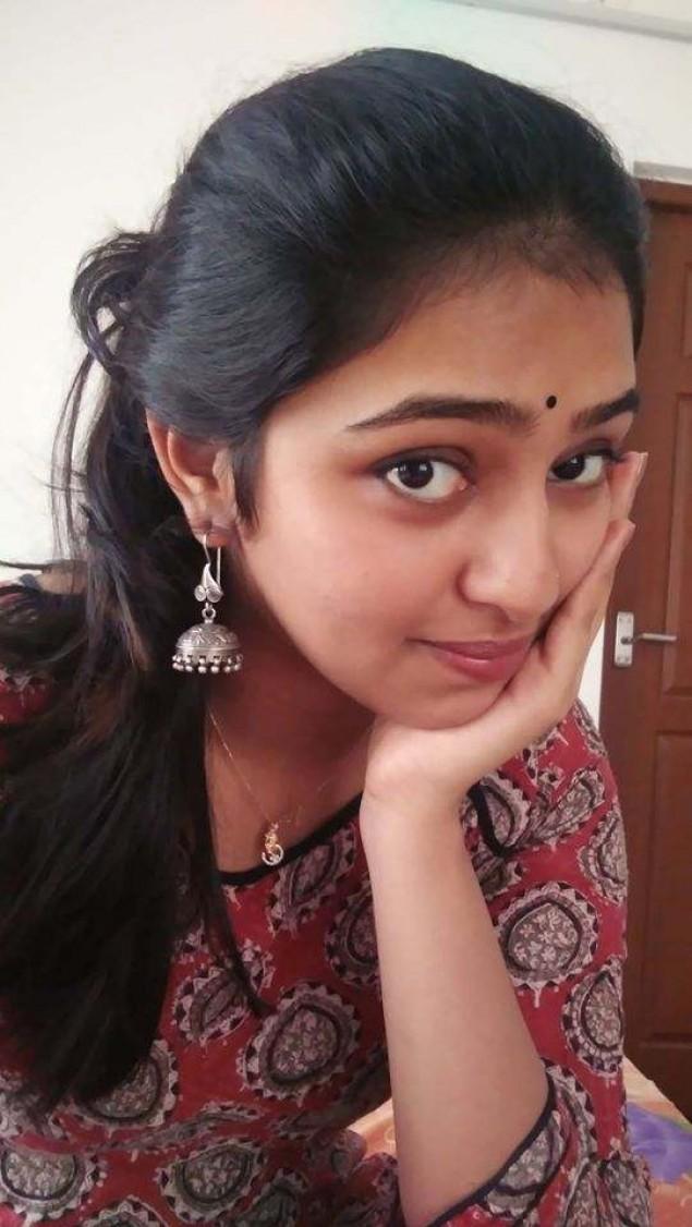 Actress Lakshmi Menon 2016 Latest Cute Selfie Gallery ...