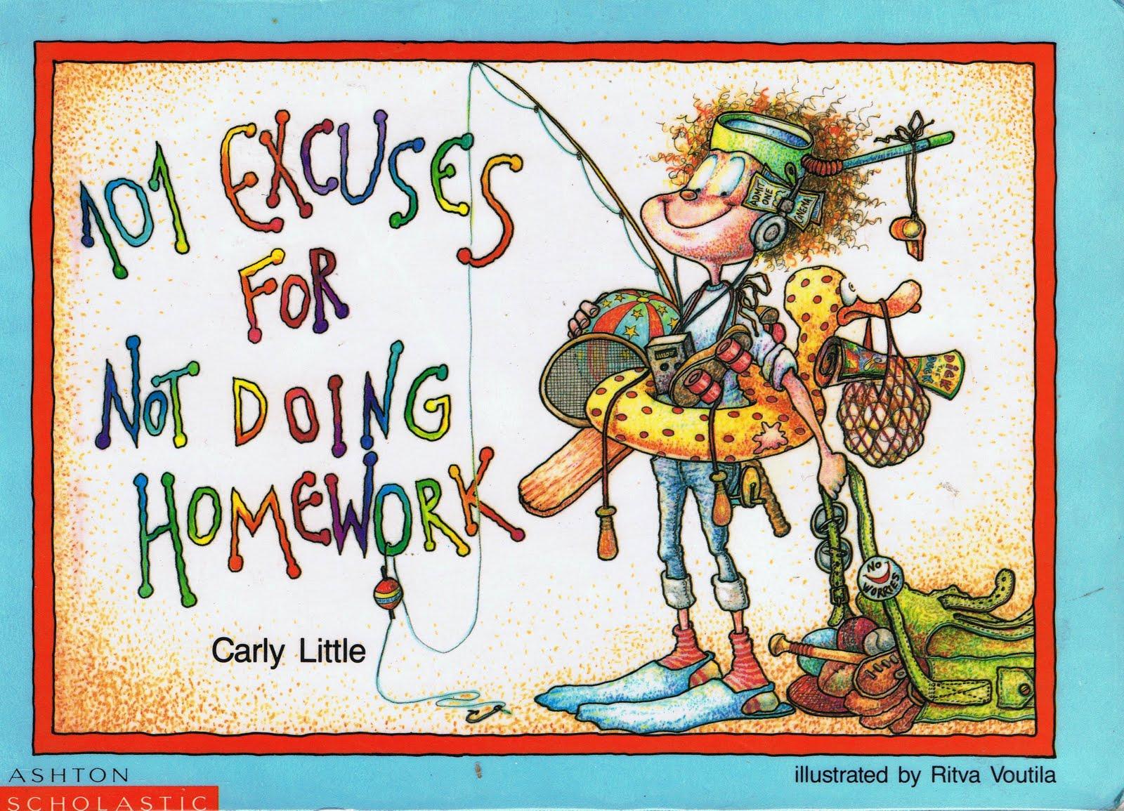 Homework or not
