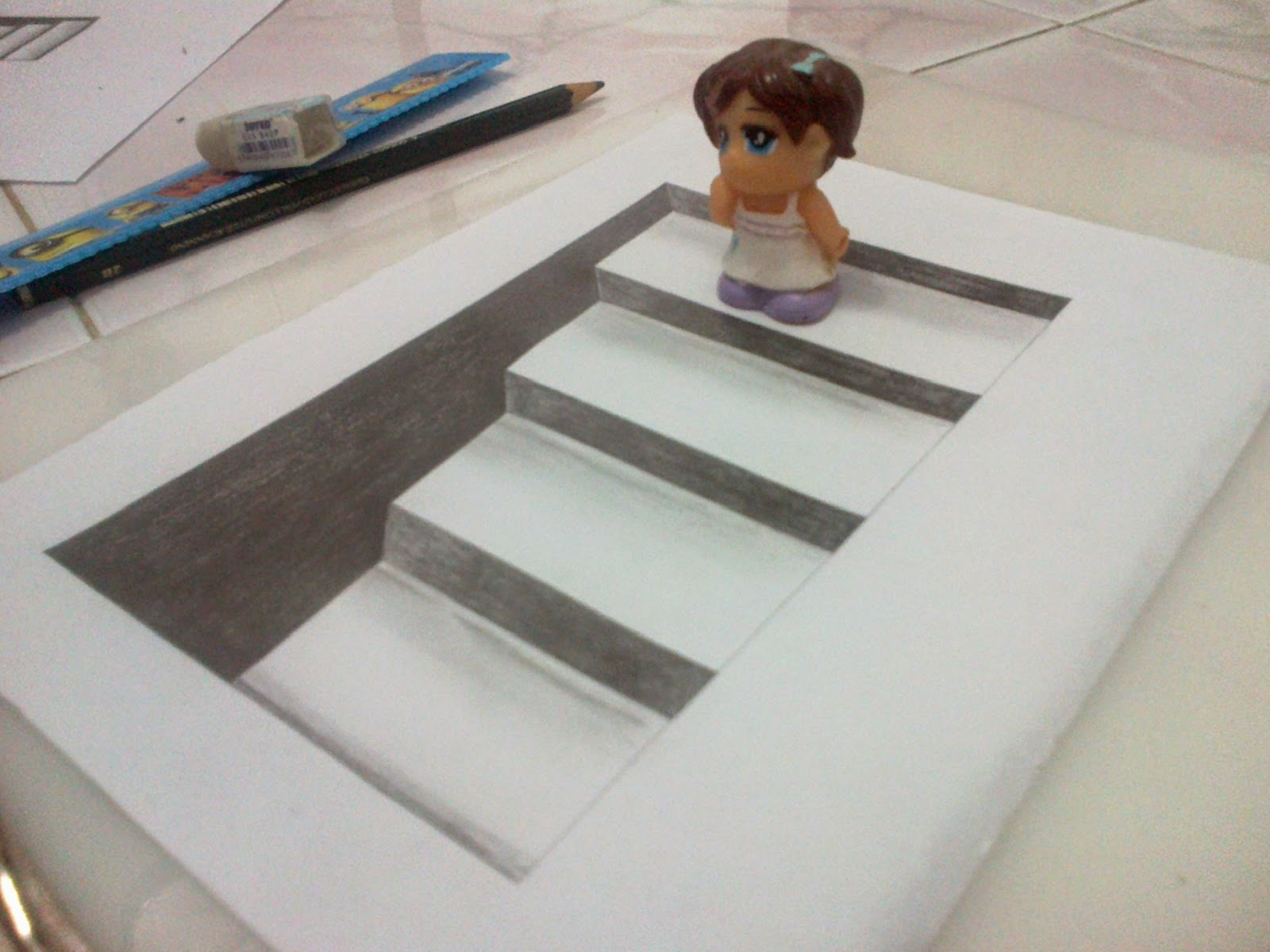 Everything about art 3d drawing