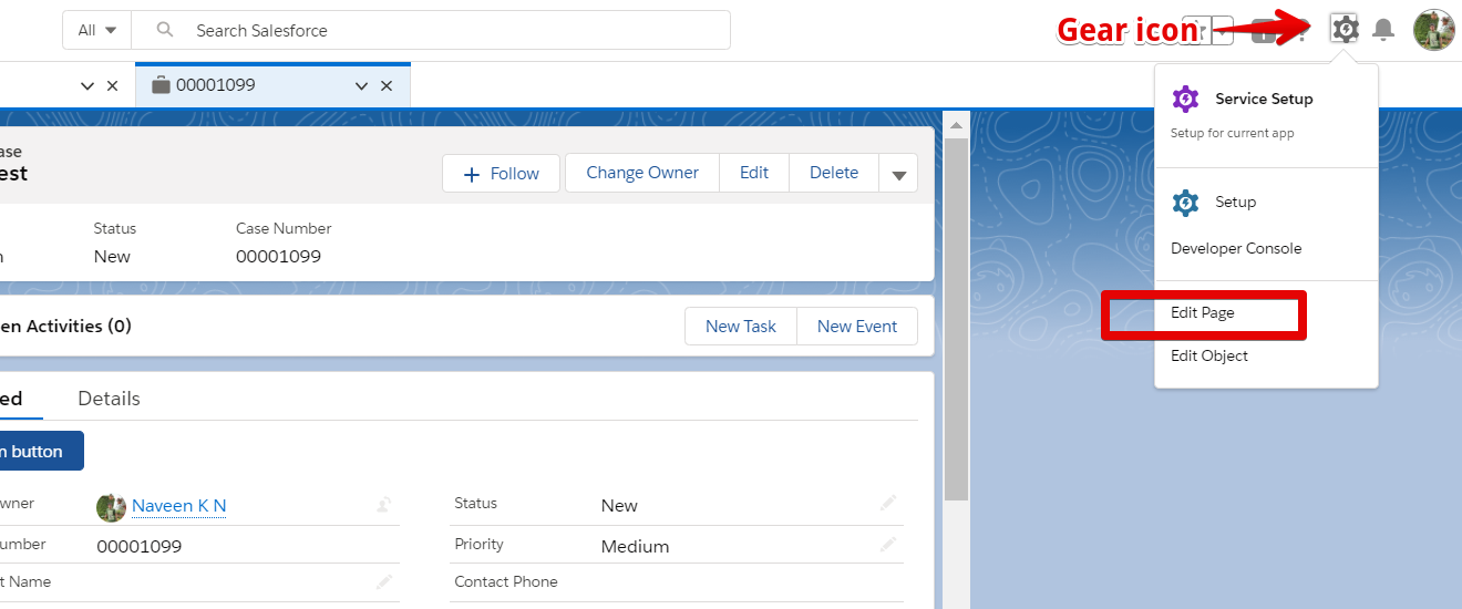 How to add Salesforce lightning guided action list component