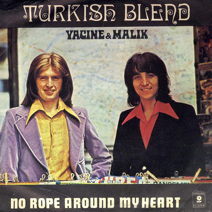 Turkish Blend Yacine and Malik No Tears No Lies - I Say Goodbye