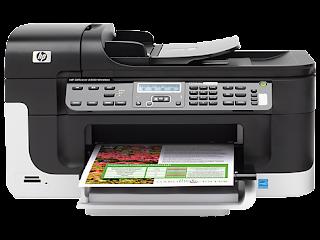 HP Officejet 6500 Descargar Driver Impresora Gratis