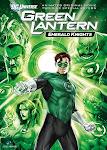 Chiến binh Xanh: Hiệp sĩ Ngọc Bích - Green Lantern: Emerald Knights