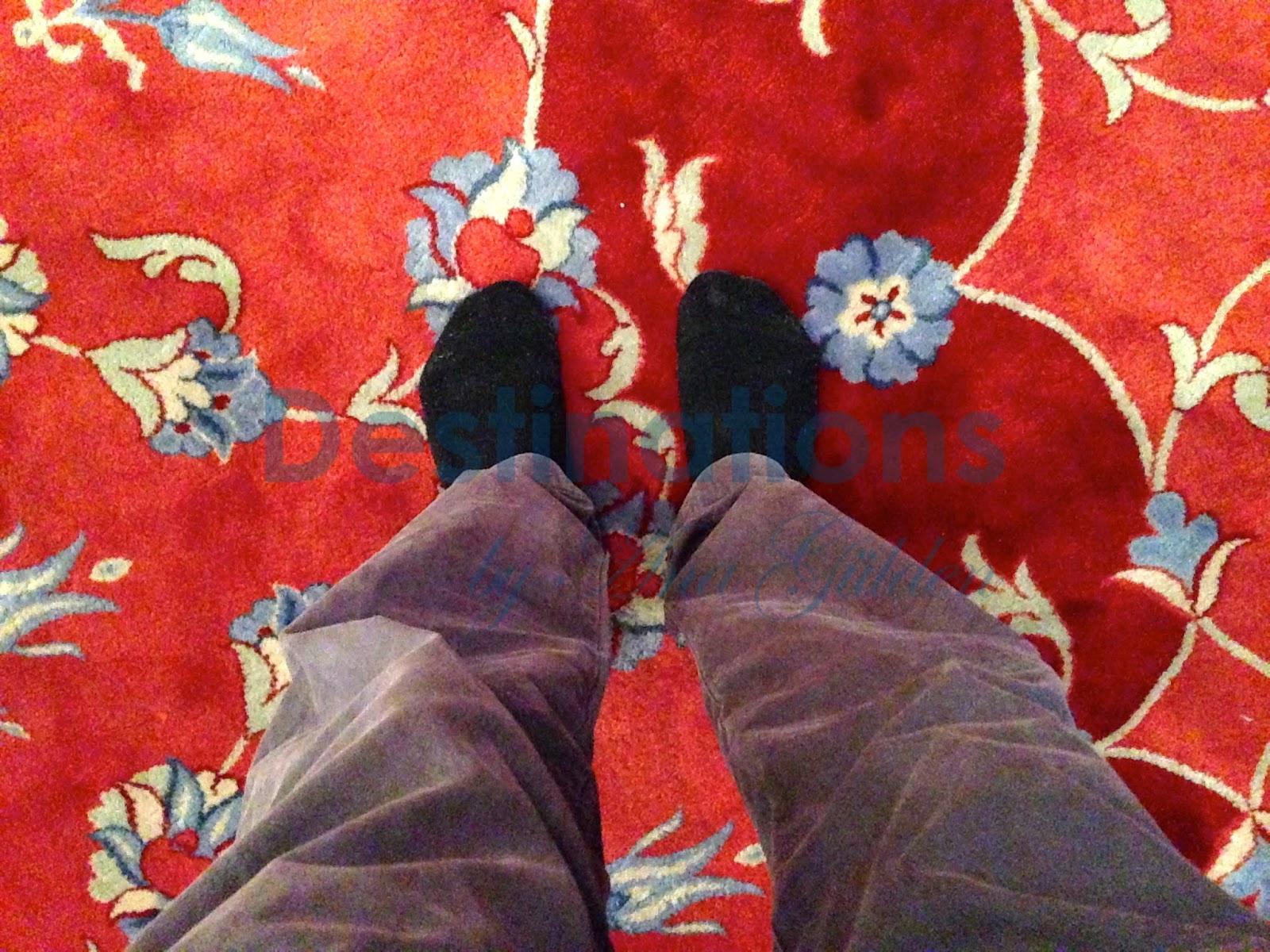 Turcas Mezquitas Casa Costumbres Zapatos Quitarse Los En dzCdOUqw