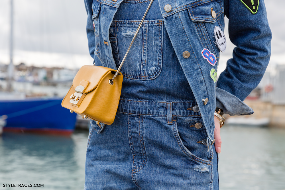 HOWTH | STYLE TRACES