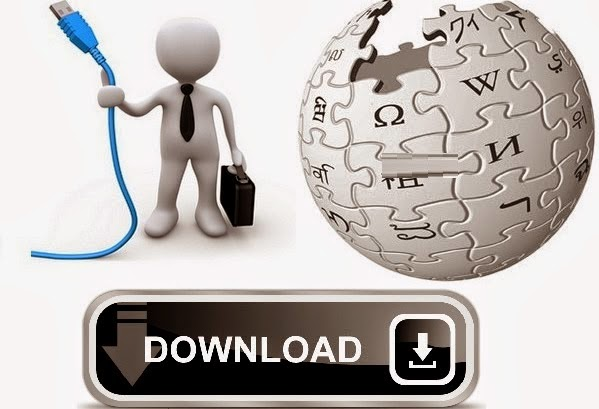 download-wikipedia-offline