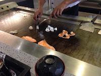 kuliner Jepang terkenal sehat