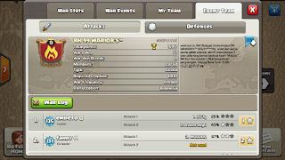 Clan TARAKAN 2 vs RH 99 WARIOR'S™, TARAKAN 2 Victory
